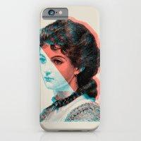 Splitsecondfeeling iPhone 6 Slim Case