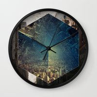 To Ask the Question Wall Clock