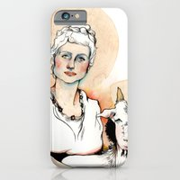 Carpicorn (Zodiac series) iPhone 6 Slim Case