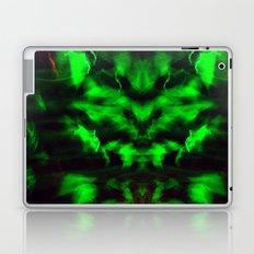 Ghost Writers Laptop & iPad Skin