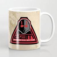 Astonishing Ant-Man Mug