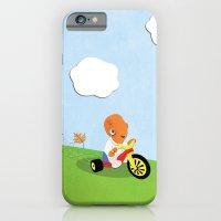 SW Kids - Big Wheel Ackbar iPhone 6 Slim Case