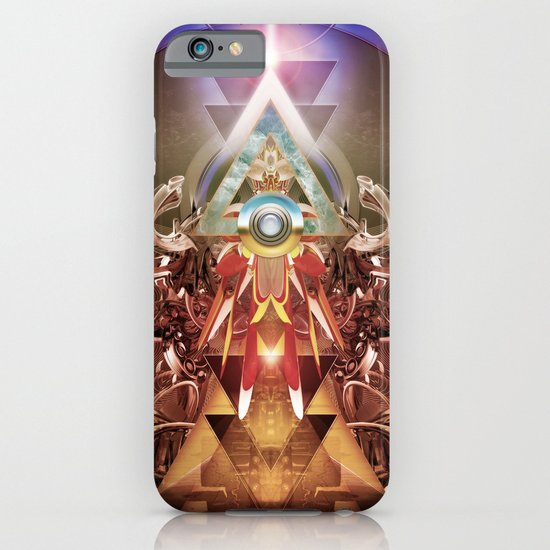 Powerslave 2020 iPhone & iPod Case