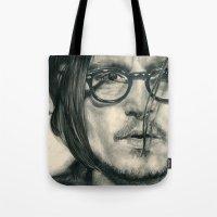 Secret Window Traditiona… Tote Bag