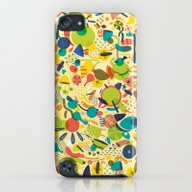 Dust iPod touch Slim Case