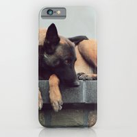 Take A Nap iPhone 6 Slim Case
