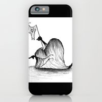 Swamp Monster iPhone 6 Slim Case