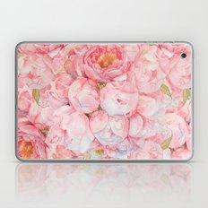 Tender bouquet Laptop & iPad Skin