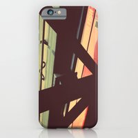 iPhone & iPod Case featuring Fish Oil by David Taylor