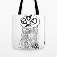 STELLARCREATURES Tote Bag