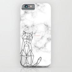 cat. Slim Case iPhone 6s