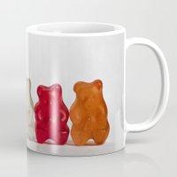 The Lineup Mug