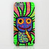 Mexicanitos Al Grito - A… iPhone 6 Slim Case