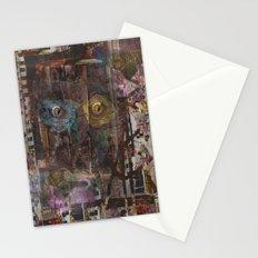 55 Stationery Cards