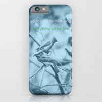 Summer Wasting iPhone 6 Slim Case