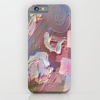 iPhone Cases featuring NEGLIGENT by ESIB