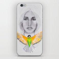 Sometimes You Win iPhone & iPod Skin