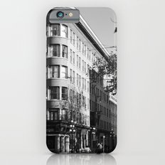 gastown vancouver iPhone 6 Slim Case