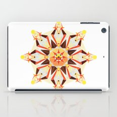 Near the Castle iPad Case