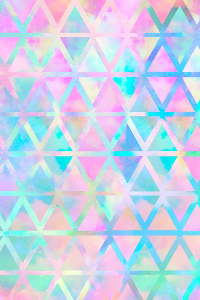 pink blue ombre wallpaper