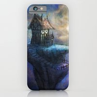 iPhone & iPod Case featuring Lost in a Dream by Soon