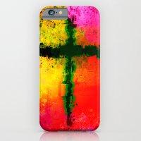 The Cross iPhone 6 Slim Case
