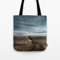 ways to make it through the wall... Tote Bag