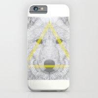 WOLF III iPhone 6 Slim Case