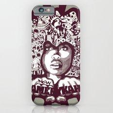 Erykah Badu iPhone 6s Slim Case