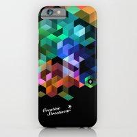 TETRIS iPhone 6 Slim Case