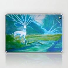Forest Saint Laptop & iPad Skin