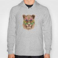 Lioness II Hoody