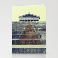 In(spire) Stationery Cards