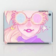 Luna Lovegood iPad Case