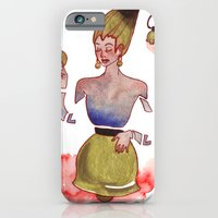 Toll For Me iPhone 6 Slim Case