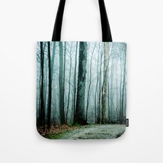 Feel the Moment Slip Away Tote Bag