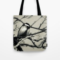 A great view Tote Bag