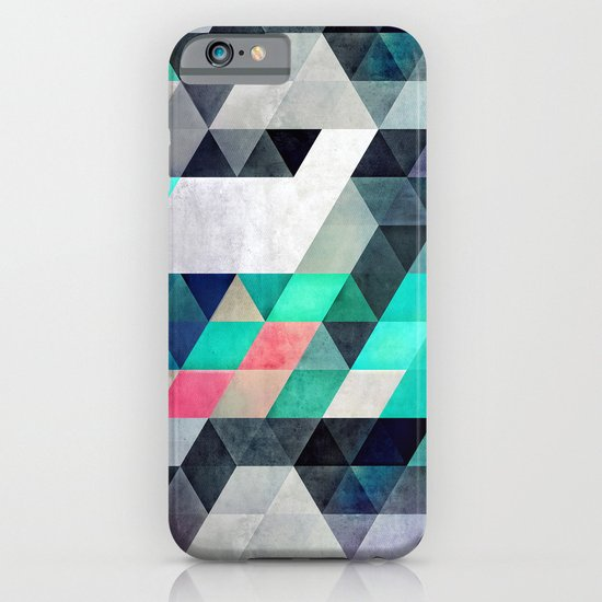 flyx iPhone & iPod Case