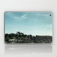 Pritzker Pavilion - Mill… Laptop & iPad Skin