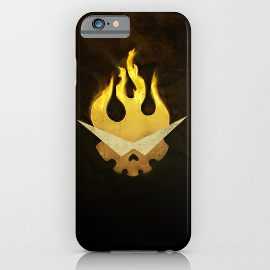 Gurren Lagann Movie Poster iPhone & iPod Case