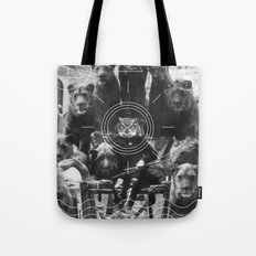 L'octole XIV Tote Bag