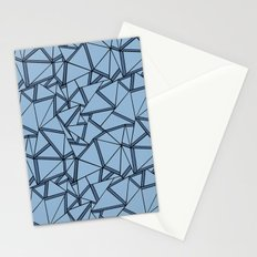Ab 2 Blues Stationery Cards