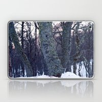 feel tree Laptop & iPad Skin