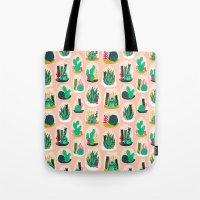 Terrariums - Cute Little… Tote Bag