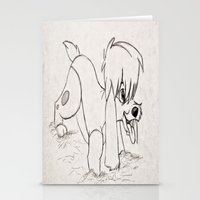 Pooka Stationery Cards