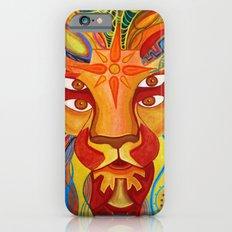 Lion's Visions iPhone 6s Slim Case