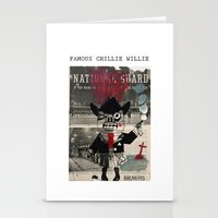 national guard Stationery Cards