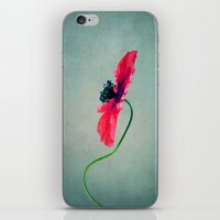 fly to me iPhone & iPod Skin