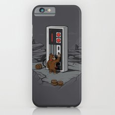 Dawn Of Gaming iPhone 6 Slim Case