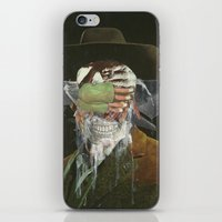 Leave Me No Choice But T… iPhone & iPod Skin
